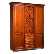 Шкаф для одежды Глория-5