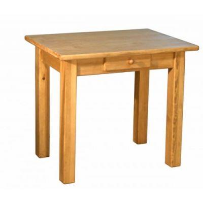 Стол кухонный с ящиком TABLE DE CUISINE 85 см