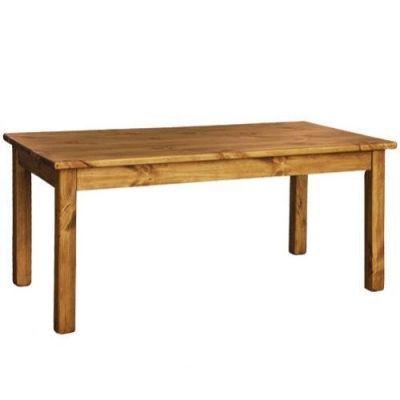 Стол обеденный FERMEX 200х100 см без крыльев