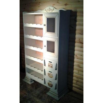 Винный шкаф Дольчетто