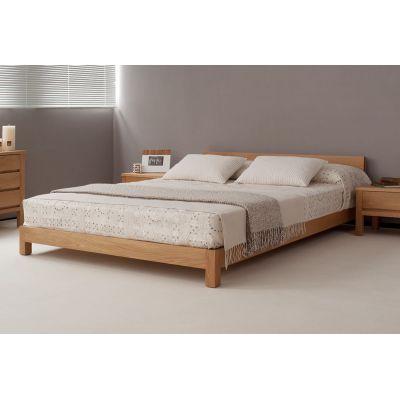 Кровать в японском стиле Невада