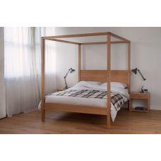 Кровать с балдахином Орчид