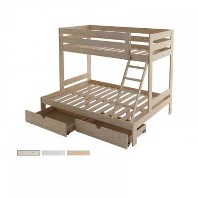 Двухъярусная кровать Sangisen