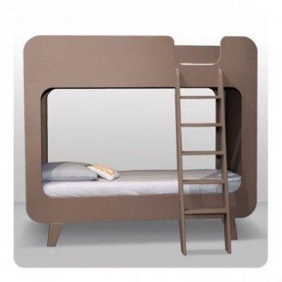 Двухъярусная кровать Wanpisu