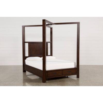 Кровать с балдахином Aopi