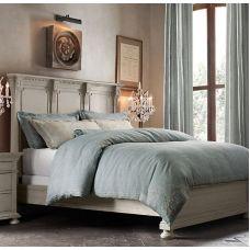 Двуспальная кровать Motif