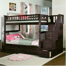 Двухъярусная кровать Shinrin