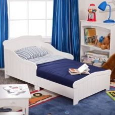 Кровать Снежинка