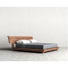 Двуспальная кровать Tanjun