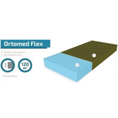 Ортопедический матрас Orthomed Flex