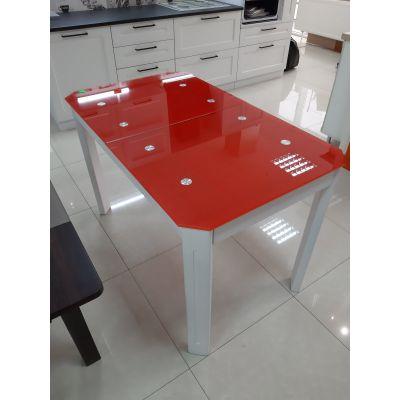 Раскладной стол Микс-глянец